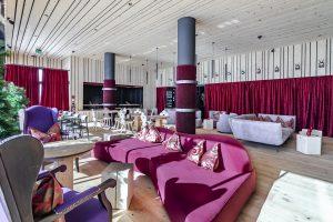 Lounge 3-Seenhaus