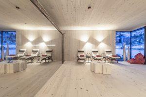 Sauna 3-Seenhaus