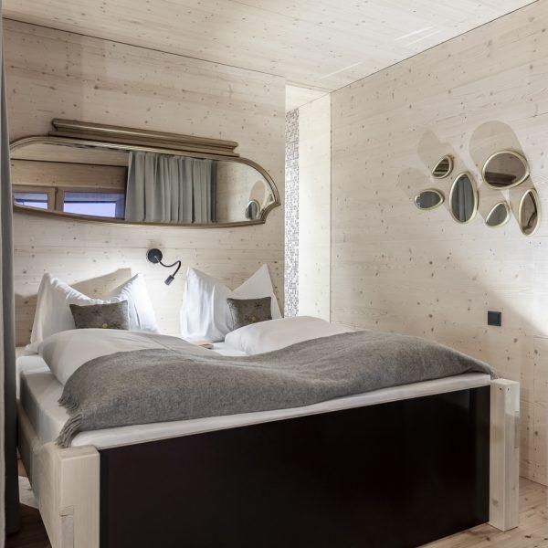 Spiegel-Appartement