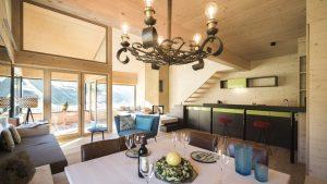 Hoch & Herrlich Suite 3-Seenhaus