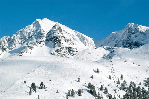 Trails in Kühtai – cross-country skiing for connoisseurs