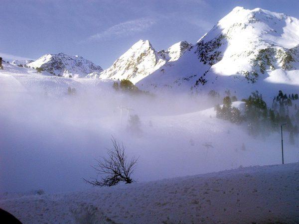 Kaiserlicher Sonnenskilauf mit 4 Nächten mit Ski-in Ski-out