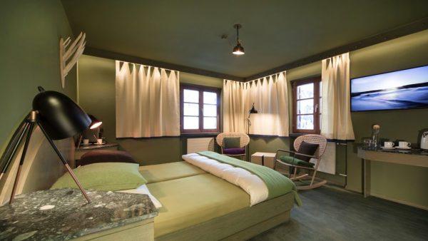 Elisabethzimmer Jagdschloss Resort