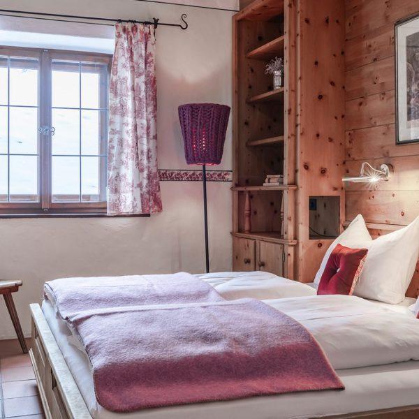 Hof Suite (Kühtaier Hof)