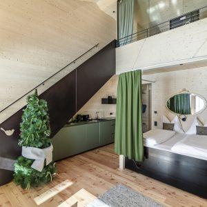 Spiegel Appartment Galerie