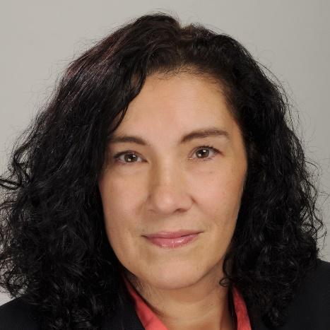 Andrea Speck (Hausdame )