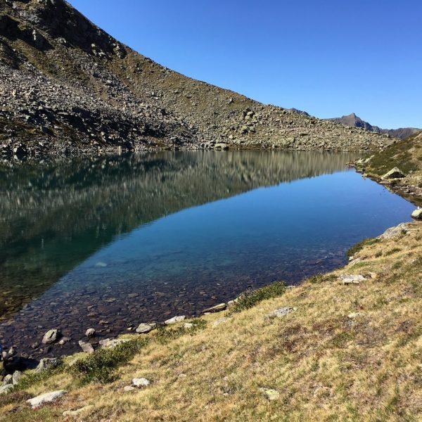 Drei-Seen-Wanderung Kühtai