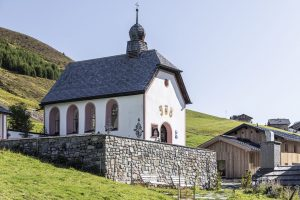Kapelle für Hochzeiten