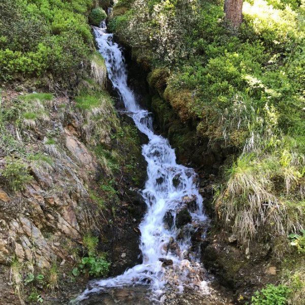 Wanderung Feldringalm bei Kuehtai
