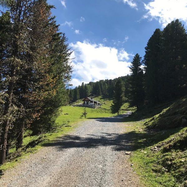 Rundwanderweg Kühtai