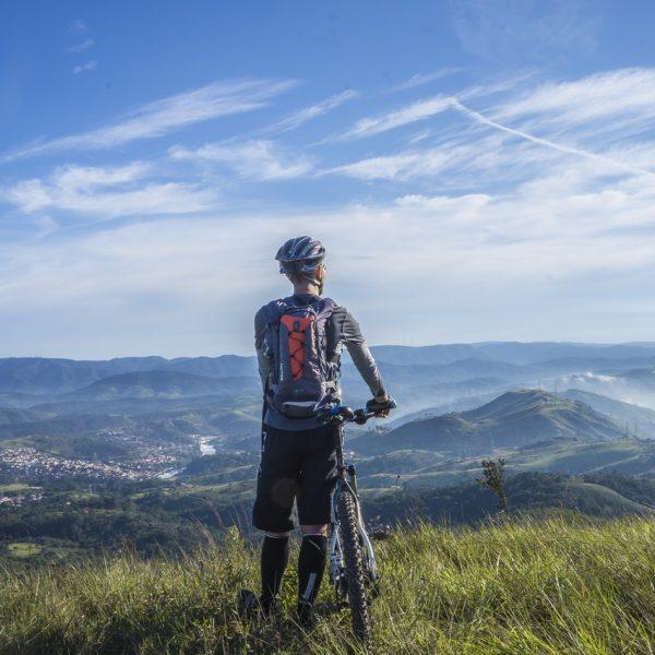 Guided e-Bike Tour every Friday