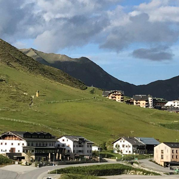 Wandertipp: Eine gemütliche Dorfrunde in Kühtai