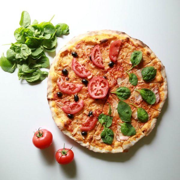 "Neu im Jagdschloss-Resort: ""Pizzeria  Castello"""