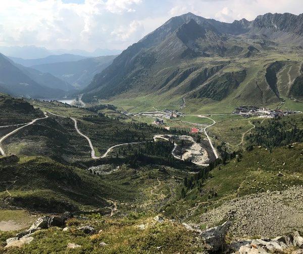 A visit to the Höhenleistungszentrum Kühtai