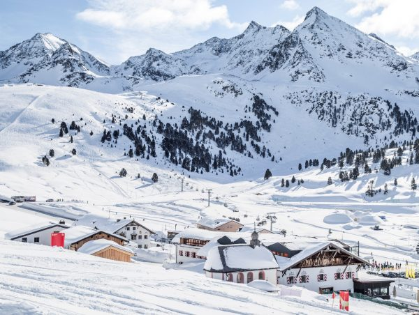 In 100 Tagen beginnt bei uns die Skisaison