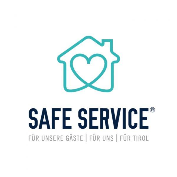Wir sind SAFE SERVICE®